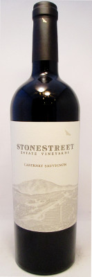 Stonestreet Cabernet Sauvignon Estate Vineyards 2016 THUMBNAIL