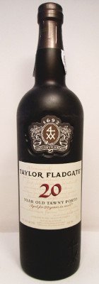 Taylor Fladgate 20 Year Old Tawny Porto THUMBNAIL