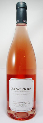 "Domaine Andre Neveu Sancerre Rose ""Le Grand Fricambault"" 2019 MAIN"