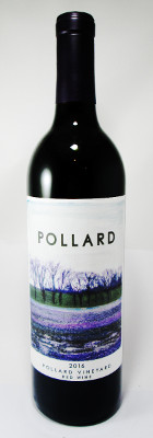 Pollard Vineyard Red Wine 2016 MAIN