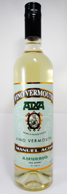 Atxa Vermouth Blanco MAIN