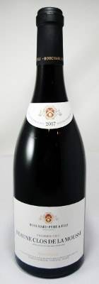 Bouchard Beaune Clos de la Mousse 2017 THUMBNAIL