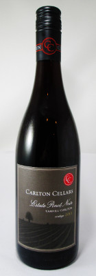 Carlton Cellars Pinot Noir Yamhill Carlton Estate 2013 THUMBNAIL