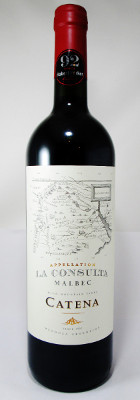 Catena Malbec Appellation La Consulta 2017 MAIN