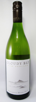 Cloudy Bay Sauvignon Blanc 2019 MAIN