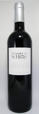 "Domaine des Schistes Cotes du Roussillon Villages ""Essencial"" 2017 THUMBNAIL"