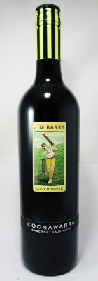 "Jim Barry Coonawarra Cabernet Sauvignon ""Cover Drive"" 2017 MAIN"