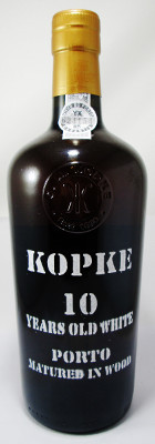 Porto Kopke 10 Years Old White Port MAIN