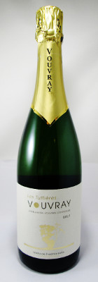 Les Tuffieres Vouvray Brut NV THUMBNAIL