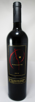 Pirouette (The Longshadows Collection) Red Wine 2015 MAIN