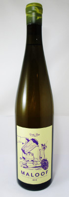 "Maloof Wines Dundee Hills Pinot Gris ""Thistle"" 2019 THUMBNAIL"
