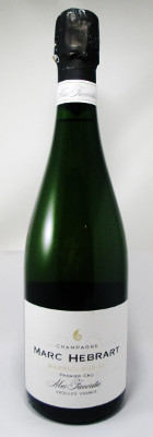 "Marc Hebrart Champagne 1er Cru Mareuil-sur-Ay ""Mes Favorites"" NV MAIN"