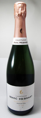 Marc Hebrart Champagne Brut Rose NV THUMBNAIL