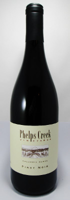 Phelps Creek Pinot Noir Columbia Gorge 2016 THUMBNAIL