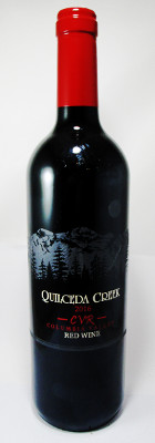"Quilceda Creek Red Wine ""CVR"" 2017 MAIN"