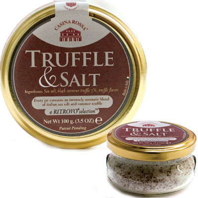 Casina Rossa Truffle & Salt MAIN