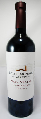 Robert Mondavi Winery Cabernet Sauvignon Napa Valley 2016 MAIN