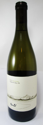 Twill Cellars Chardonnay Willamette Valley 2018 THUMBNAIL