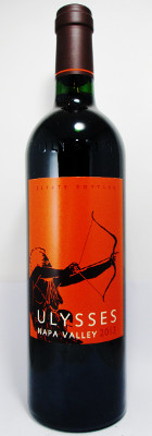 Ulysses Red Wine Napa Valley 2014 THUMBNAIL