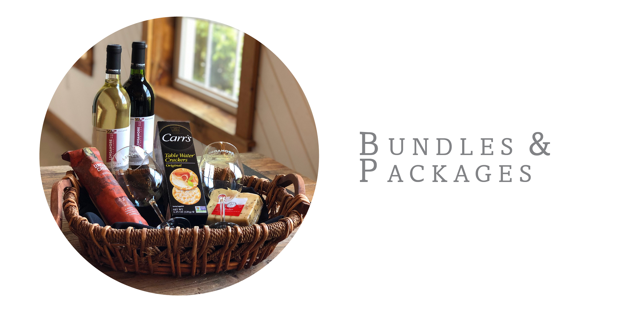 Bundles and Packages