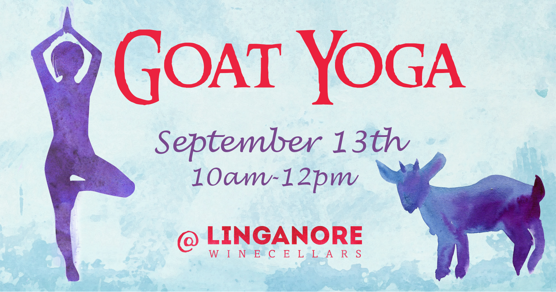 Goat Yoga 9/13 MAIN