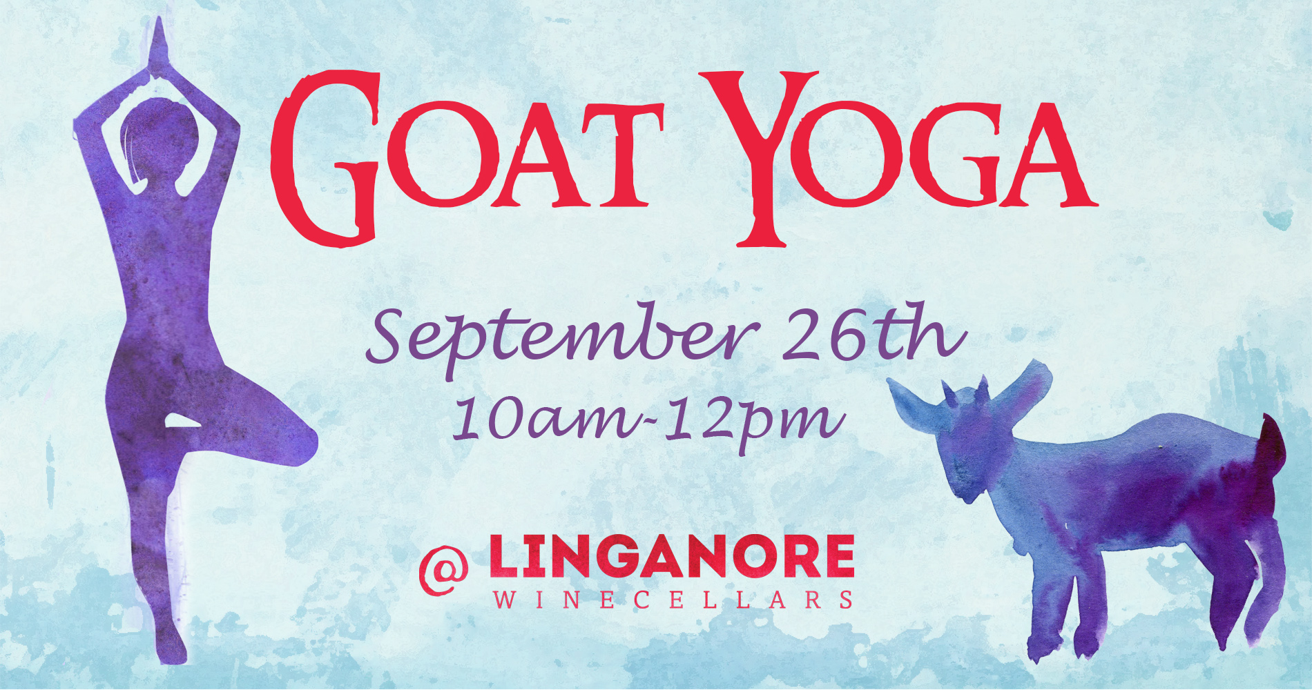 Goat Yoga 9/26 MAIN