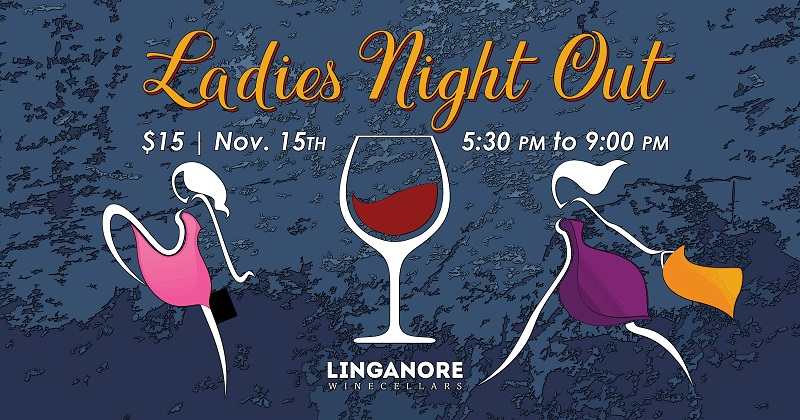 Ladies Night THUMBNAIL