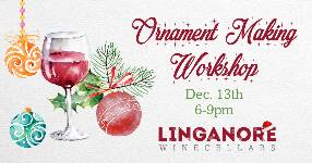 Ornament Workshop THUMBNAIL