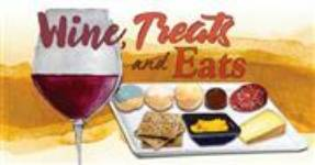 Wine, Treats, and Eats THUMBNAIL