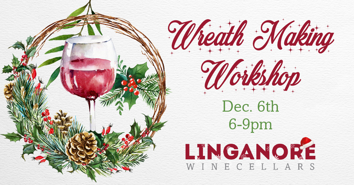 Wreath Making Workshop MAIN