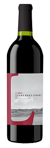 2019 Cabernet Franc Single Barrel THUMBNAIL