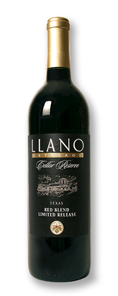 Limited Release CR Red Blend MAIN