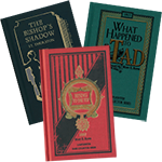 Best for Boys Ages 9-14 (3 books) THUMBNAIL