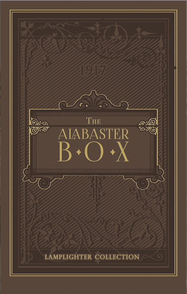Alabaster Box, The THUMBNAIL