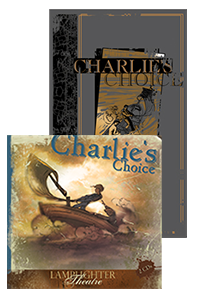 Charlie's Choice Package Book and CD THUMBNAIL