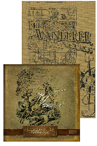 Wanderer in Africa Package Book and CD THUMBNAIL