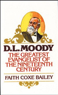 Biography - D.L. Moody MAIN