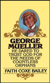 Biography - George Mueller MAIN