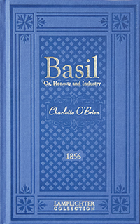 Basil; Or, Honesty and Industry THUMBNAIL