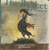 Basket of Flowers - Dramatic Audio CD