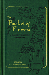 Basket of Flowers THUMBNAIL