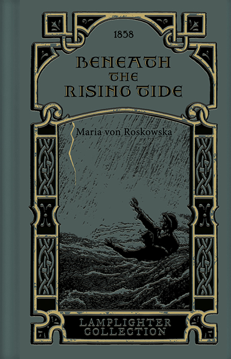 Beneath the Rising Tide THUMBNAIL