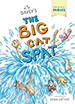 Illustrated Big Cat Spat, The
