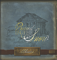 Dramatic Audio CD - Buried in the Snow