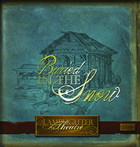 Dramatic Audio CD - Buried in the Snow MAIN
