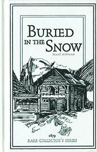 Buried in the Snow - eBook Download