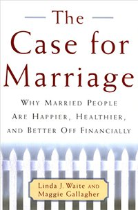 Case For Marriage, The