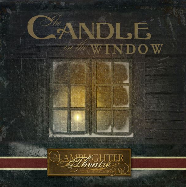 Dramatic Audio CD - Candle In The Window
