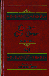 Christie's Old Organ - eBook Download MAIN