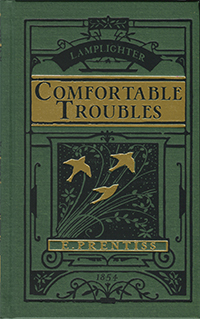 Comfortable Troubles MAIN